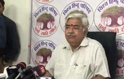 alok Kumar VHP