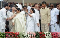 UPA lliance in bihar