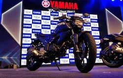 Yamaha Fz fazer