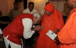 Modi Siddaganga