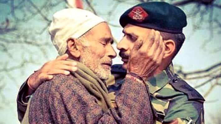 Terrorist-turned-soldier Lance Naik Nazir Ahmad Wani  Ashoka Chakra posthumously