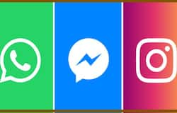 facebook Plans to Integrate WhatsApp, Instagram and Facebook Messenger