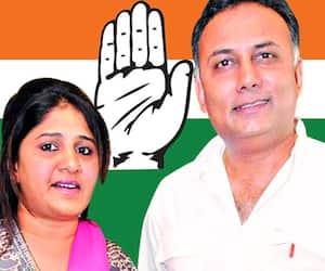 Obscene attack Dinesh Gundu Rao wife Tabassum Facebook
