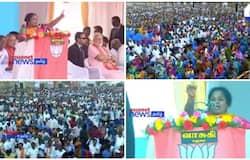 Tamilisai soundarajan Full speech