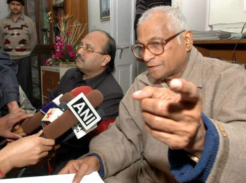 George Fernandes is known for his straight talk and for being an anti-Emergency crusader