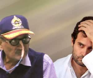 Parrikar writes to Rahul Gandhi after congress chief Rafale claim, Don't politicise courtesy visit