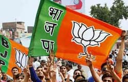 bjp win in north states