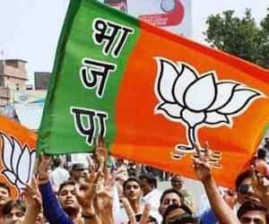 BJP welcomes 'Political Rots' ahead of 2019 elections