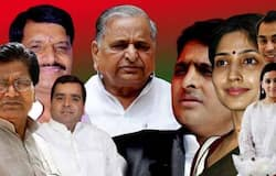 sp will first decide Yadav family seats while other candidate will get next