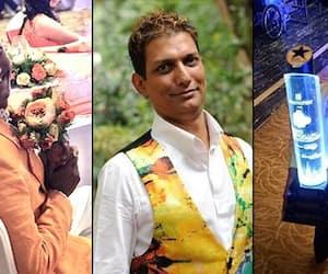 World Cancer Day Bengaluru Mark Rago recounts his battle for sevival