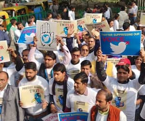 Parliamentary Committee on IT has summoned Twitter