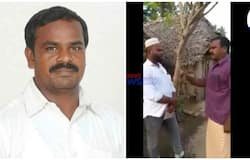PMK Party murder Issues