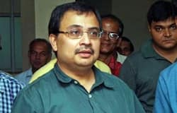 "<p>Kunal Ghosh said, """"Sovan Chatterjee has lost his political argument and attacked me personally. He used some words that were not only apolitical, but also unparliamentary and vulgar. I will answer him in a political way. Since he lost his temper and used ugly language, I will file a civil and criminal case against him.""<br /> &nbsp;</p>"
