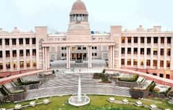High court declared illegal state government strike