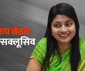 Where is main accused of illegal mining scam B.chandrakala, she is active in social media