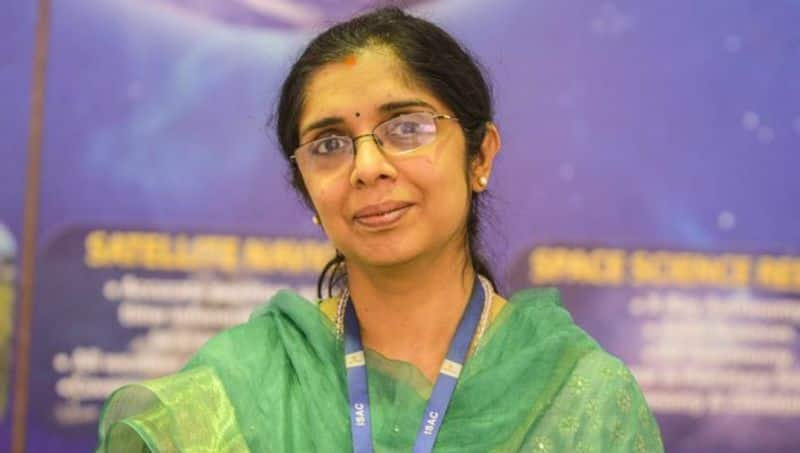 Rocket scientist at ISRO, Nandini  Harinath has worked on 14 missions including the Mangalyaan mission. Her science journey started with the cult television series Star Trek.