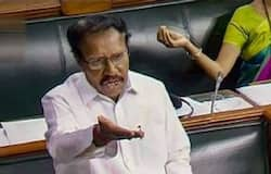 thambidurai in parliment