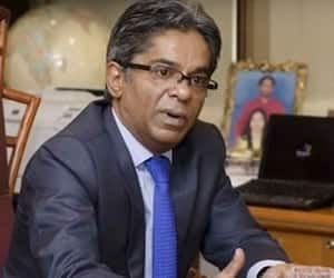 Court stops execution of Rajiv Saxena's foreign visit in augusta westland chopper scam