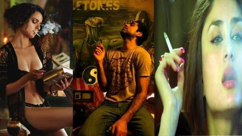 June 26 is observed as the International Day Against Drug Abuse and Illicit Trafficking to achieve the goal of an international society free of drug abuse. The issue is quite severe in India. Hence the Indian cinema has tried to showcase drug addiction among youth today through different movies.