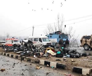 Pulwama massacre beginning of new terror attacks in Jammu and Kashmir: Police sources