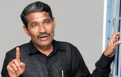 durai murugan is the  second phase leader told vanniyarasu