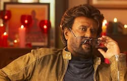 rajini talk about his new party