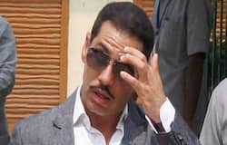 ED again call to vadra for investigation for money laundering case
