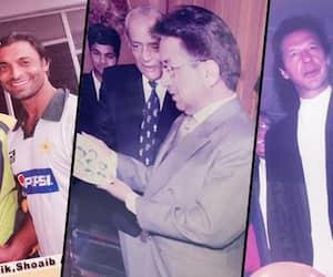 Pulwama attack KSCA Bengaluru removes Pakistan cricketers photos