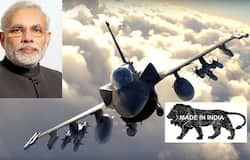 Make in India Modi and Lockheed