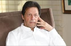 Imran Khan in Fear