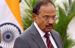 NAS Ajit Doval talk to American foreign affairs minister over current war like situation