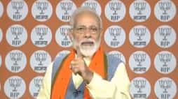 Mera Booth Sabse Mazboot: Modi's 7-point pep talk to BJP cadre