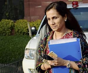 Special court reserves order on lookout circular for chanda kochhar relative rajiv