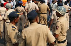 police indore
