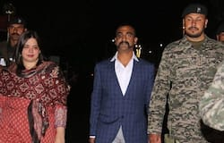 Indian, Pakistan, Abhinandan, Varthaman, F-16, fariha Bugti, Kulbhushan Jadhav