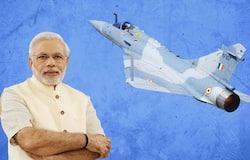 PM Modi Air strike