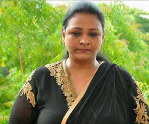 actress shakeela says she faced insult in own brother's wedding
