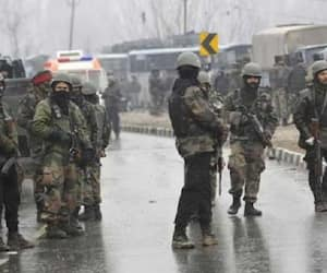 NIA arrests JeM terrorist who supplied logistics, weaponry for Lethpora attack