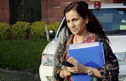 ED filled money laundering against chanda Kocher, Kocher in big trouble