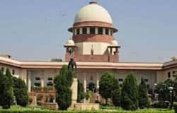 Supreme court will decide mediation in ram mandir babri masjid case today
