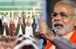 Modi Mahagathbandhan