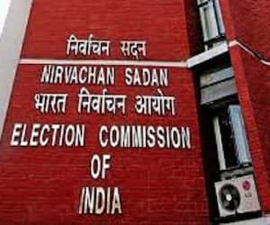 It is Revenue Department Vs Election Commission over raids