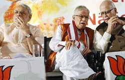 BJP Old