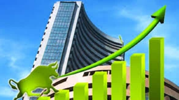 present value of the shares of those who previously bought shares for Rs 1 lakh is over Rs 1 crore