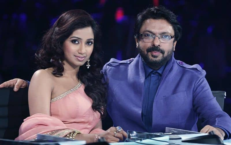 Shreya started learning music early at the age of 4. She was discovered by filmmaker Sanjay Leela Bhansali and proceeded to get a big break in Devdas. Bhansali claimed her voice had the 'innocence' needed for the character of Paro in the movie.