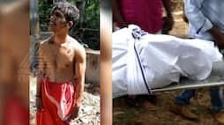 police gets visuals of ananthu gireesh murderers