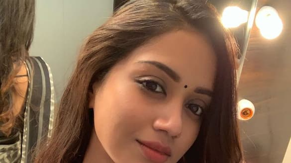 Nivetha Pethuraj Lashed Out At Swiggy After Finding Cockroach jsp