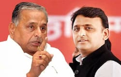 Political equation could be change in Manipuri after Manavati campaign for Mulayam Singh