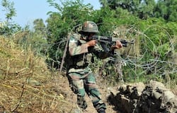Terrorist killed one woman SPO in shopian in Kashmir vally, security forces start search operation