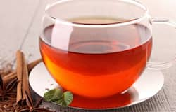 <p><strong>Drink Cinnamon or Fenugreek Tea: </strong>Conclude your day with a cup of cinnamon tea or fenugreek tea. Consuming these drinks during bedtime helps in boosting the body's metabolism. Apart from this, they also help in clearing out the waste from the body by promoting digestion.</p>
